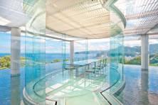 ATAMI海峯楼 2020年7月 日本料理御献立