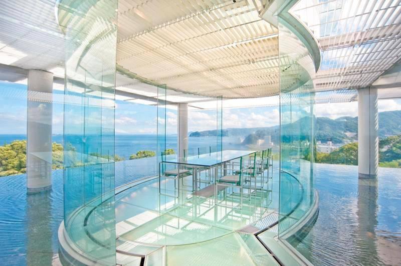 ATAMI海峯楼 2021年8月<br> 日本料理御献立